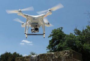 dron - gdzie go wynajac w Krakowie