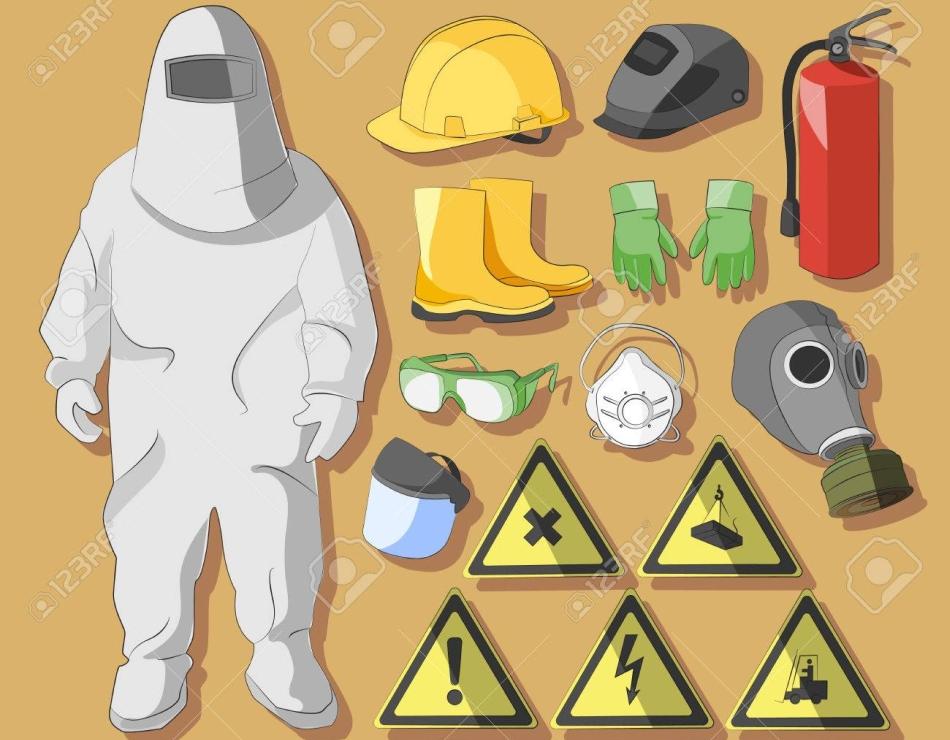 bezpieczniejsza praca po szkoleniach BHP